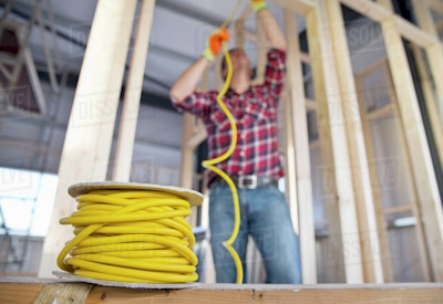Electrical Rewiring - Berkeley Heights