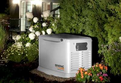 Authorized Generac Dealer - New Jersey