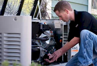 Factory Authorized Service For Your Generac Generator - Union County