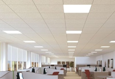 Commercial Lighting Contractor - New Jersey