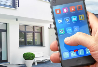 Home Automation Contractor - Alpine