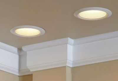 Install Recessed Lighting - Ridgewood