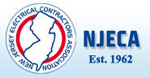 Member of NJ Electrical Contractors Association | Mountainside