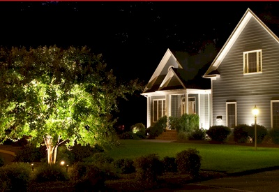 Landscape Lighting Installer - Mendham
