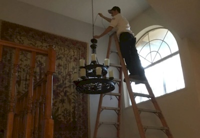 Electrical Maintenance - Berkeley Heights